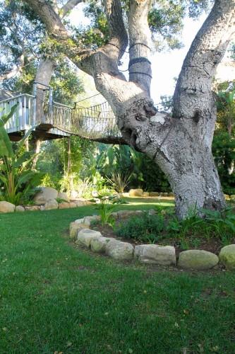 Santa Barbara garden design project management. Plant Joy today.