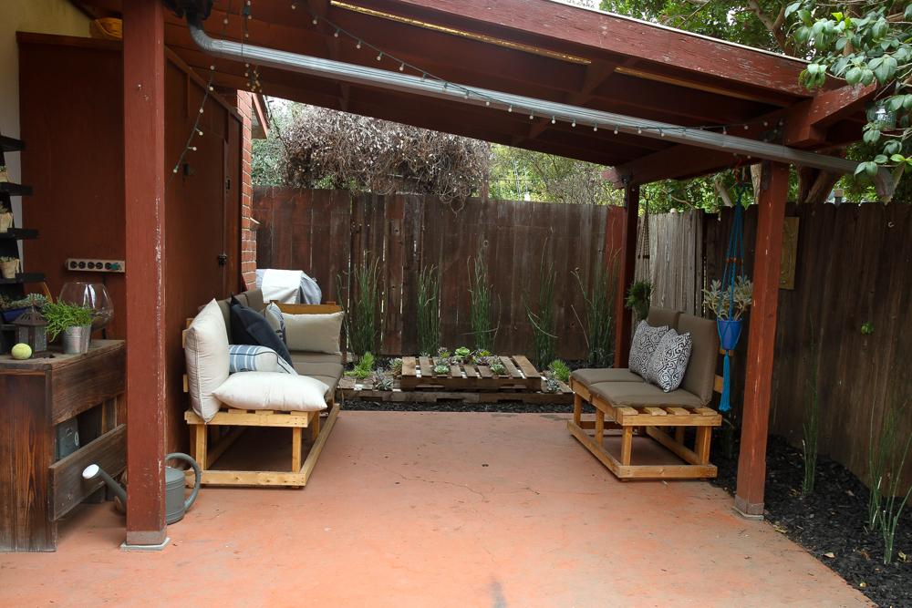 Landscape architecture in Santa Barbara by Plant Joy